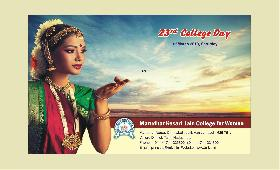 23rd COLLEGE ANNUAL DAY